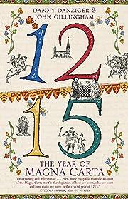 1215: The Year of the Magna Carta de Danny…
