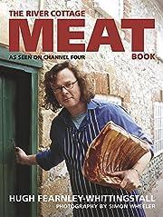 The River Cottage Meat Book de Hugh…
