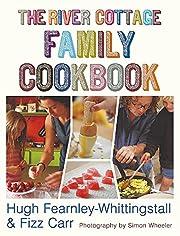 The River Cottage Family Cookbook de Hugh…