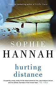Hurting distance av Sophie Hannah
