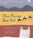 More Precious Than Gold by Gillian Lobel