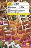 Teach Yourself Swedish (New Edition), book…