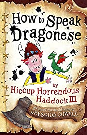 How to Speak Dragonese (Heroic Misadventures…