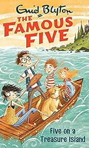 Five On A Treasure Island: Book 1 (Famous…