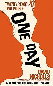 One Day. David Nicholls af David Nicholls
