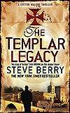 The Templar Legacy (Cotton Malone)