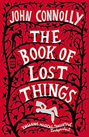 The Book of Lost Things por John Connolly