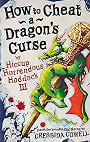 How To Cheat A Dragon's Curse: Book 4 (How…