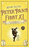 Peter Pan's First XI: The Extraordinary Story of J.M. Barrie's Cricket Team Book