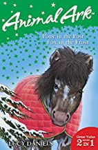 Pony in the post : Fox in the frost by Lucy…