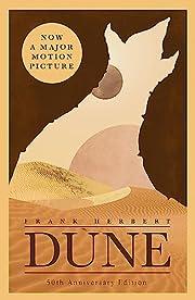 Dune – tekijä: Frank Herbert