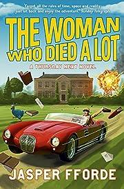 The Woman Who Died a Lot av Jasper Fforde