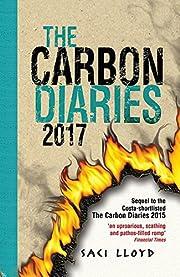 The carbon diaries 2017 – tekijä: Saci…