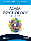 AQA(A) Psychology for A2 Book