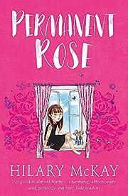 Permanent Rose (Casson Family) de Hilary…