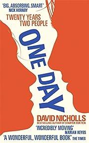 One day af David Nicholls