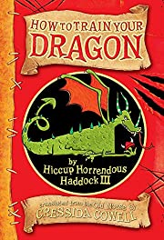 Hiccup: How to Train Your Dragon de Cressida…