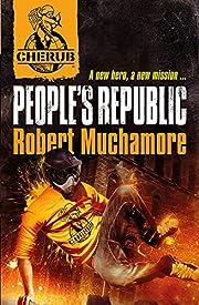 People's Republic: Book 13 (CHERUB 1) af…