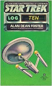 Star Trek Log Ten / 10 – tekijä: Alan…