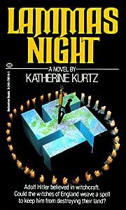 Lammas Night de Katherine Kurtz