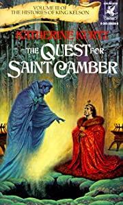 Quest for Saint Camber (Histories of King…