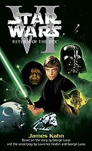 Star Wars : Return of the Jedi af James Kahn