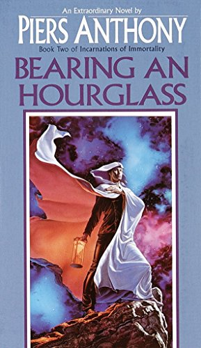 Bearing an Hourglass written by Piers Anthony