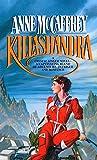 KILLASHANDRA (The Crystal Singer Series)