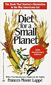 Diet for a Small Planet (20th Anniversary…