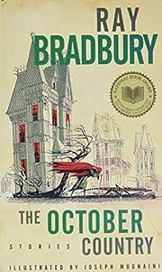 The October Country: Stories av Ray Bradbury