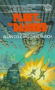 Fleet of the Damned de Allan Cole
