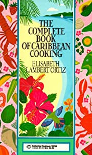 Complete Book of Carribean Cooking por…