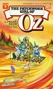 Patchwork Girl of Oz av L. Frank Baum