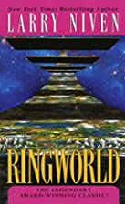 Ringworld (A Del Rey book) by Larry Niven