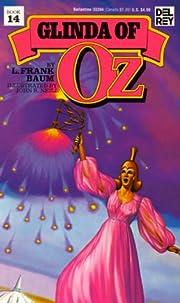 Glinda of Oz av L. Frank Baum