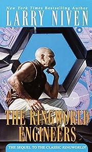 The Ringworld Engineers av Larry Niven