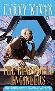 The Ringworld Engineers de Larry Niven