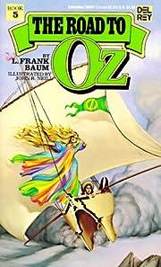 Road to Oz (Wonderful Oz Books) av L. Frank…