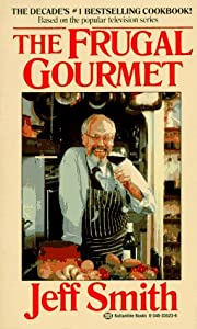Frugal Gourmet af Jeff Smith