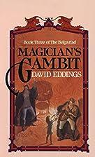 Magician's Gambit (The Belgariad, Book…
