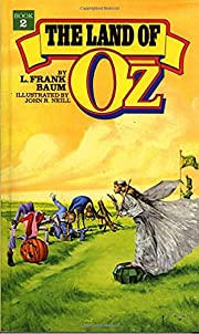 Land of Oz (Wonderful Oz Books) de L. Frank…
