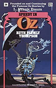 Speedy in Oz (Wonderful Oz Books, No 28) av…