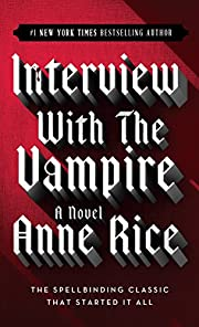 Interview with the vampire door Anne Rice