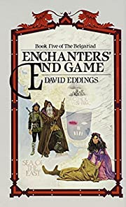 Enchanters' End Game (The Belgariad, Book 5)…