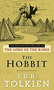 The Hobbit av J.R.R. Tolkien