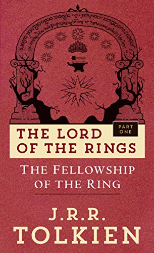 The Fellowship of the Ring: The Lord of the Ring