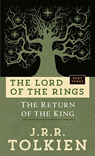 Image for The Return of the King (The Lord of the Rings, Part 3)