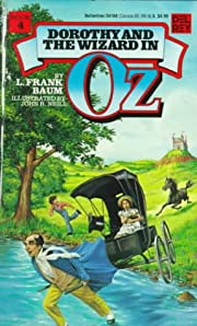 Dorothy and the Wizard in Oz de L. Frank…