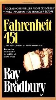 Fahrenheit 451, the 50th Anniversary Edition…