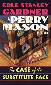The Case of the Substitute Face (Perry Mason…
